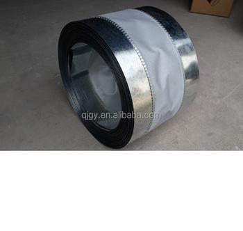 Soundproof Damping Neoprene Rectangular Flexible Duct