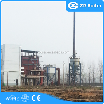 Environmentally Friendly Rice Husk Power Plant Boiler Suppliers ...
