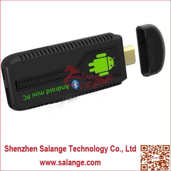 Android4.0 RK3066 Cortex A9 Dual Core CPU 1.5GHZ Android Wifi <strong>Dongle</strong> <strong>Tv</strong> Box <strong>Hdmi</strong> By Salange