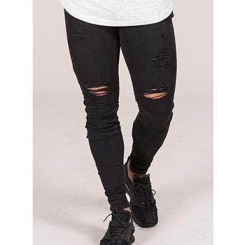 Izdelava Integral Zaloga Super Skinny Ripped Jeans Plandoact Com