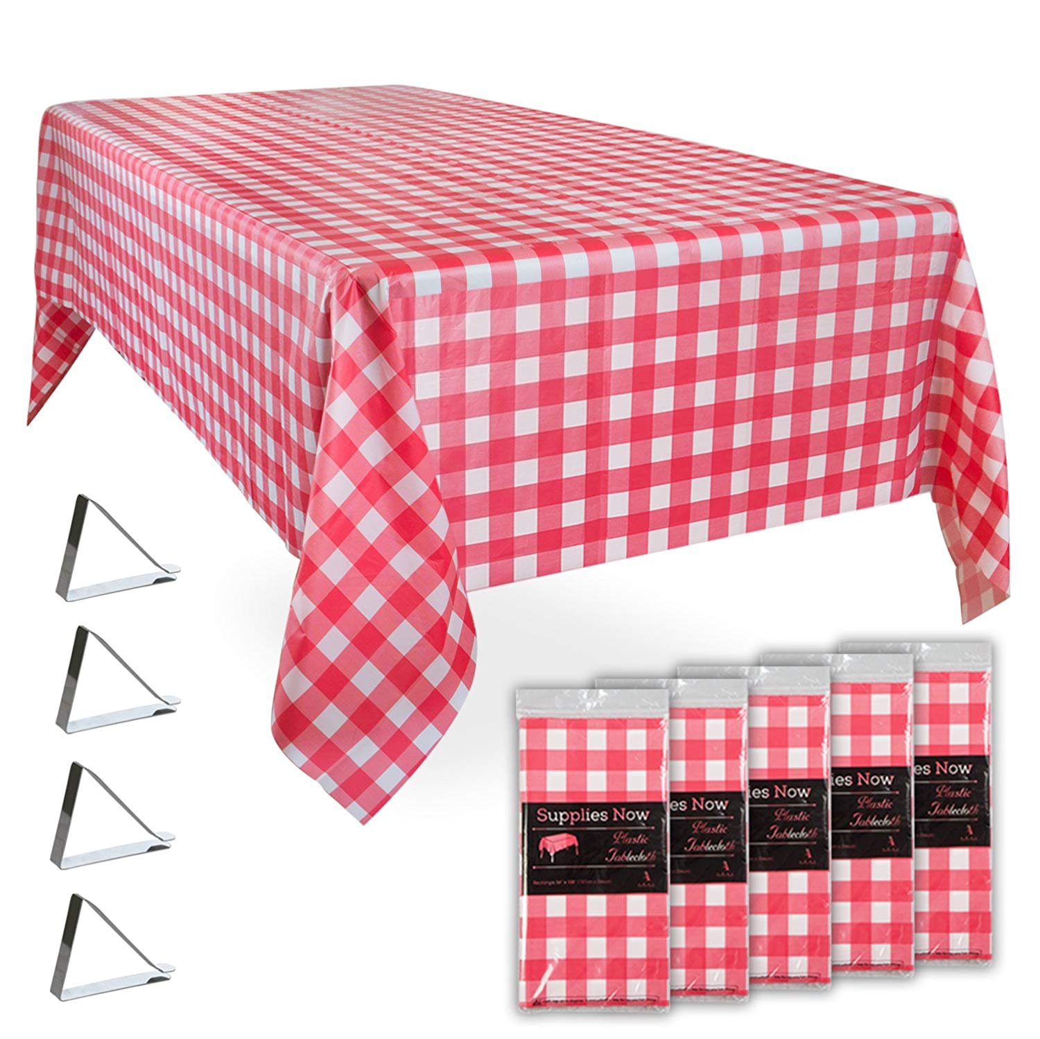 Cheap Fitted Plastic Tablecloths Find Fitted Plastic Tablecloths