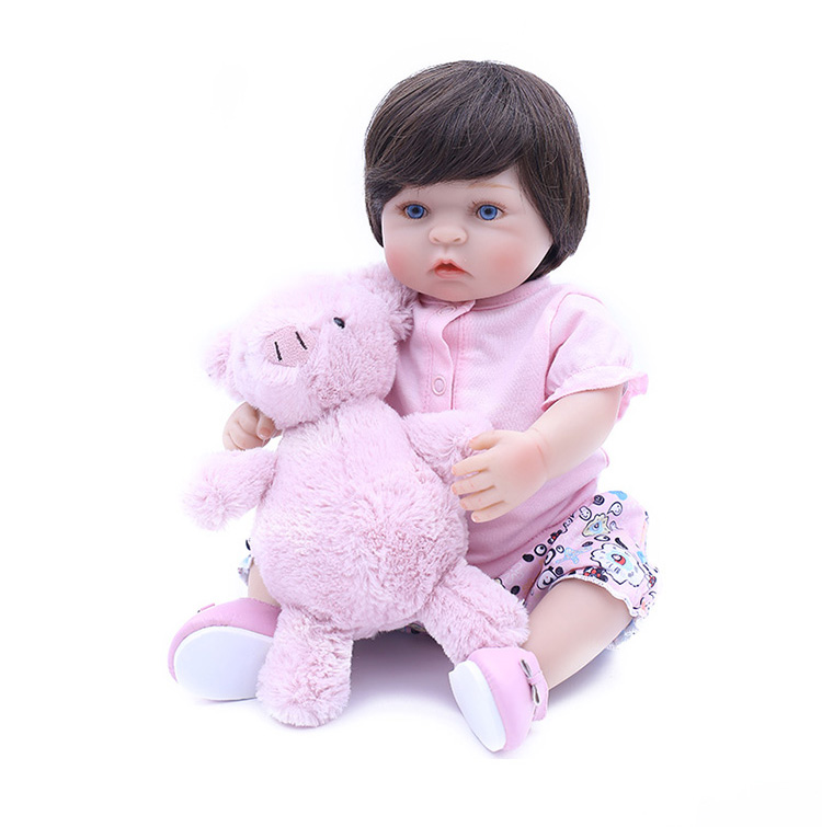 OtardDolls 15 inch vinyl craft dolls and cheap reborn baby dolls and customized silicone doll