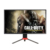 PS4 x-box display frameless wall hang usb port 1ms SRGB100% 32 inch ips gaming monitor 4k HDR