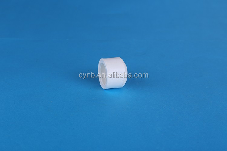 Plastic pipe fitting PPR end cap