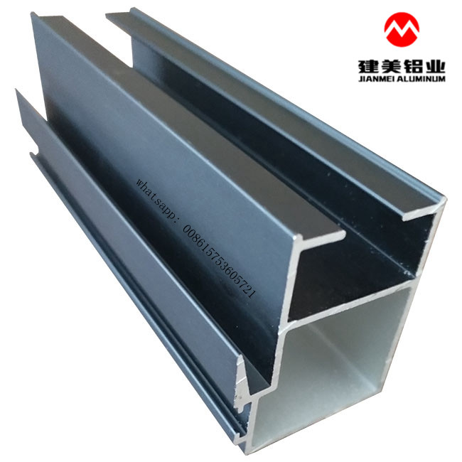 china anodizing extrusion aluminum, extruded aluminum profiles, aluminium extruded sections