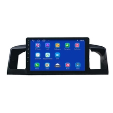 "9 ""Android 7.1 <span class=keywords><strong>Car</strong></span> DVD Player, Quad Core, <span class=keywords><strong>GPS</strong></span>, Radio, Bluetooth Per BYD F3"