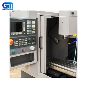 customized XK7121 CNC drilling and milling machine