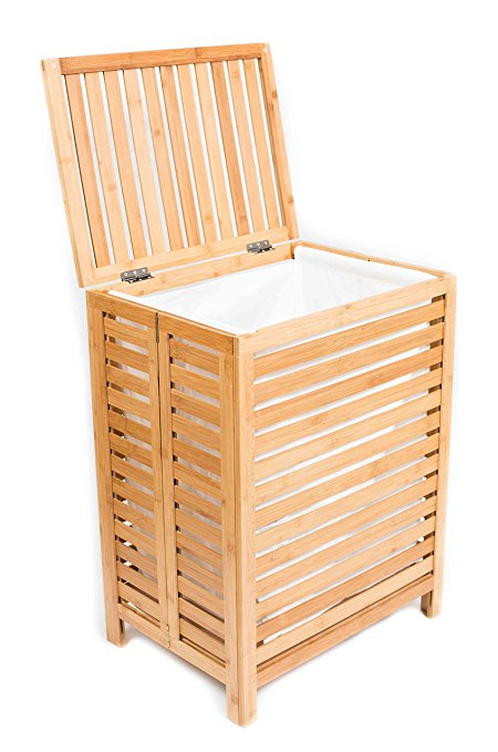 foldable laundry hamper LJ-17619-3 Details