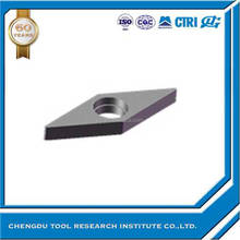carbide CNC cutting tool