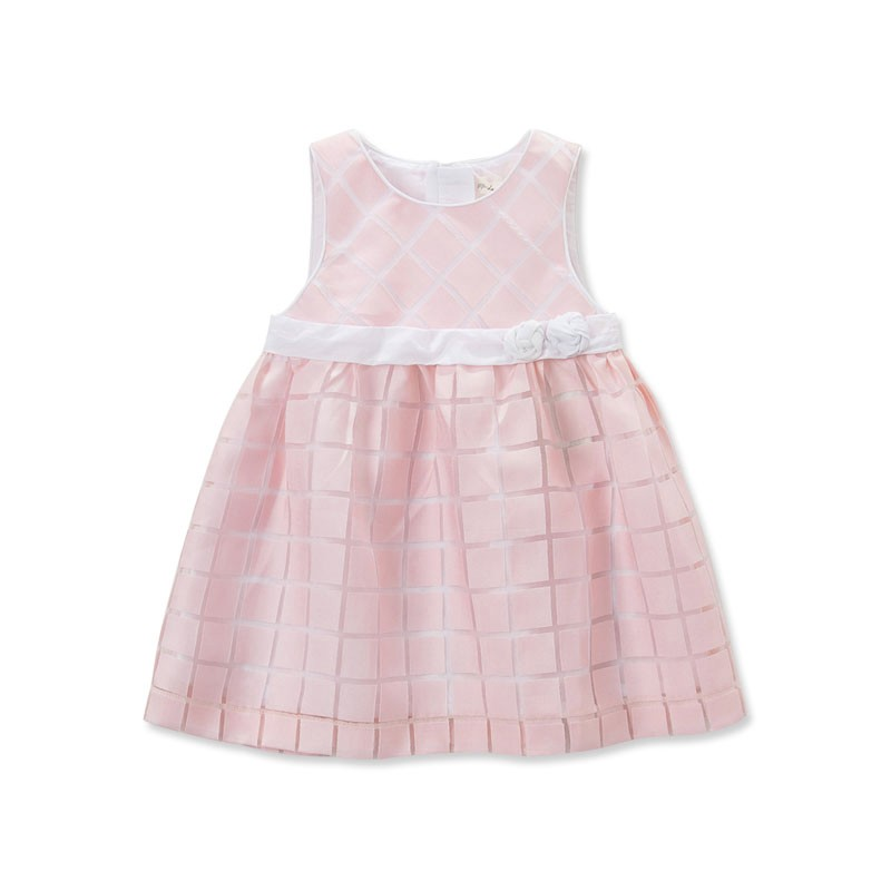 Db3419 Dave Bella Summer Baby S Striped Dress Party Kids Clothes Costumes Beach One Piece Dresses Fancy