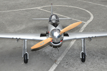"Mustang 96 ""100cc F0071 V2 modell <span class=keywords><strong>RC</strong></span> <span class=keywords><strong>flugzeug</strong></span> mit Air retract fahrwerk"