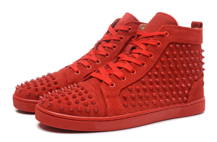 Red Soled Shoes Who Is The Designer