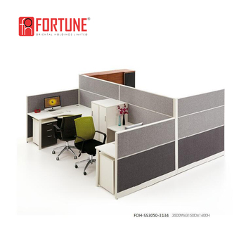 Office Privacy Screen High Partitions (FOH SS3050 3134 1)