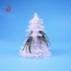 Hot selling high quality peacock feather tree for Christmas decoration