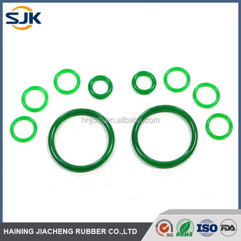 All-purpose Rubber Clear Rubber O Ring - Buy Clear Rubber O Ring ...