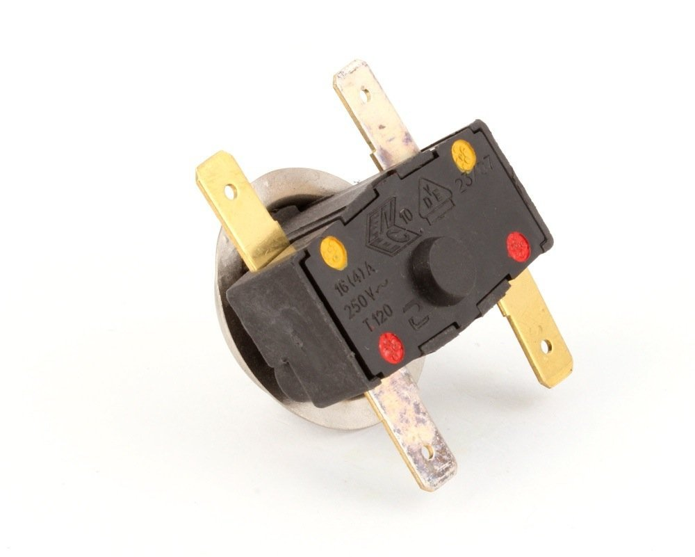 Fagor Commercial Z718441000 Double Thermostat