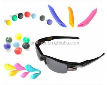 97139dfbe9b Eco-friendly Silicone Anti-slip Nose Pad For Glasses