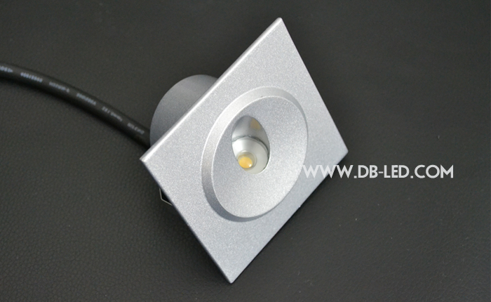 Ip65 Ip67 3w Recessed Outdoor Led Wall Light,Led Step Light