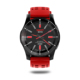 DT NO.1 GS8 smart watch phones with SIM heart rate monitor sports watch full touch color round screen
