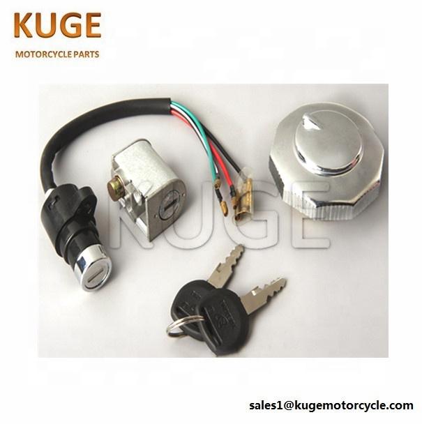 Spark Plug Wire Set ACDelco Pro 506C fits 73-74 Pontiac Ventura 4.1L-L6