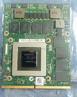 GTX 680M DDR5 4GB notebook graphics GT70 GM M18x R1 M18X R2 M17X MS-1W091