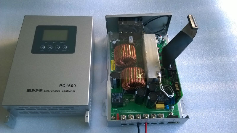 Image result for Get MPPT Solar charge controller from Solar Advise