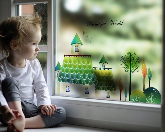 teint verre autocollants achetez des lots petit prix teint verre autocollants en provenance. Black Bedroom Furniture Sets. Home Design Ideas