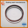 VOE 11102569 Floating Face Sealing ,AXLE SEAL ZHONO manufacturer