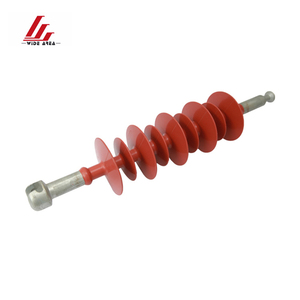 Electrical Substation 35KV Line Post Composite Silicone Insulators