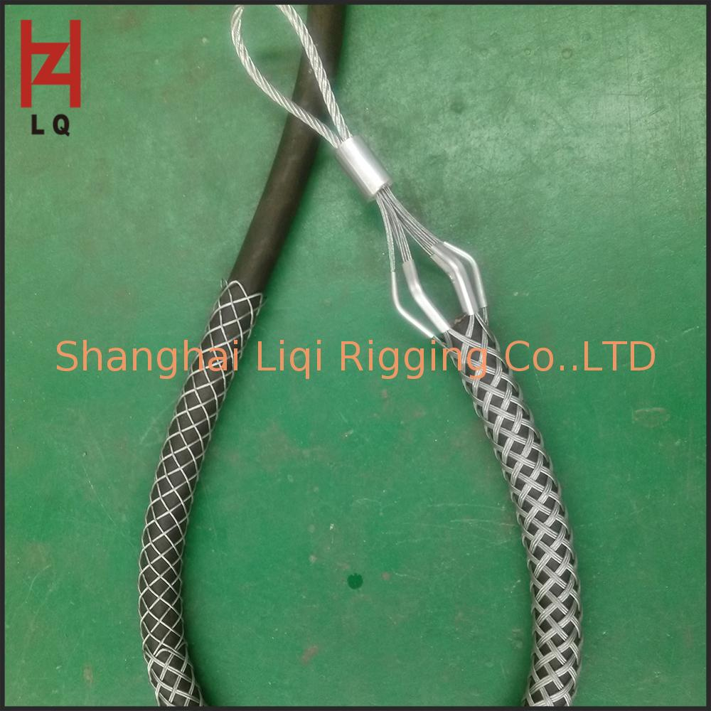 Modern design electrical insulation cable clamp