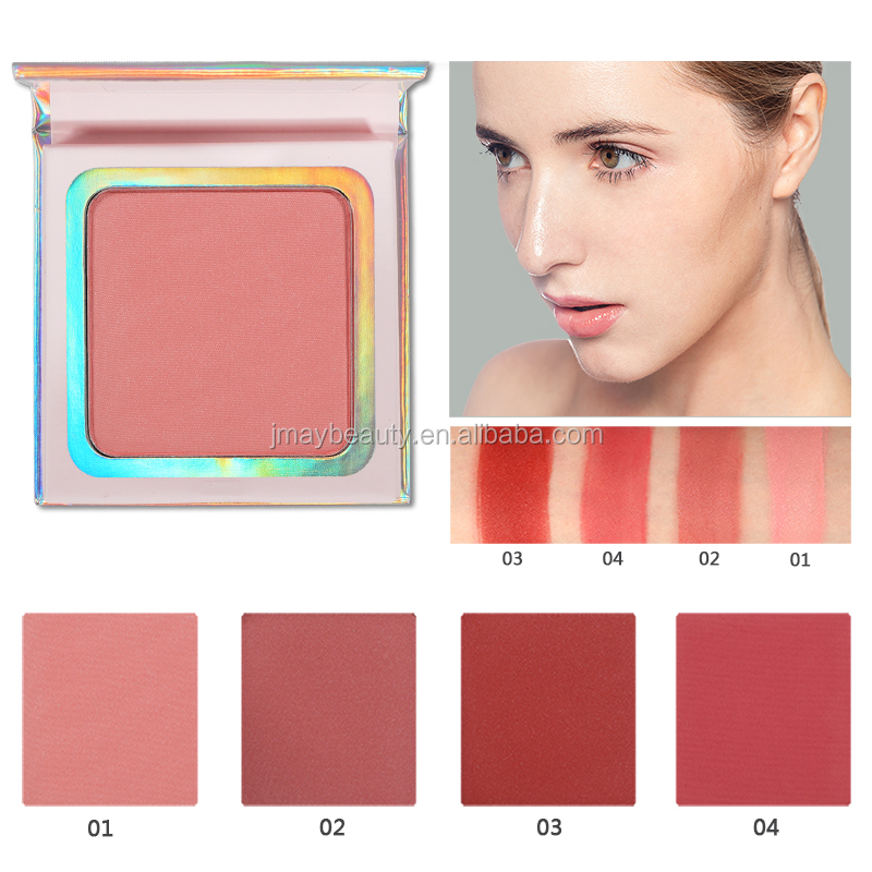 Factory OEM custom personalized 35 GE Color Private Label pressed matte and gletter pigmented Eyeshadow Palette