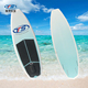 Customized OEM Color Painting Wakeboard Wake Board Wake Surfing Board From China