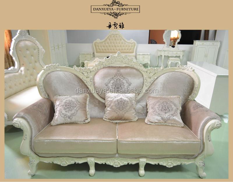 Woonkamer Set Hout : Elegant Style Living Room Furniture