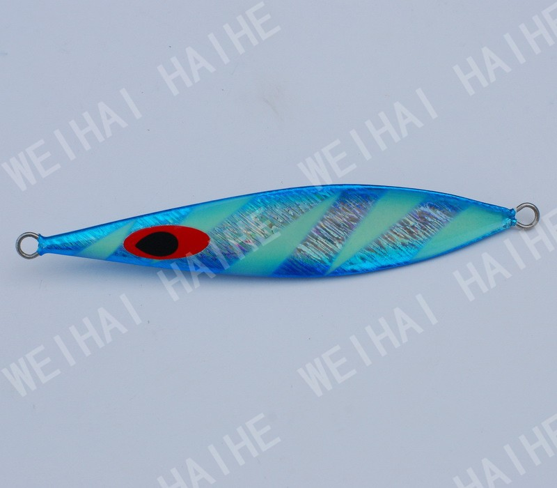 Popular kabura tai rubber inchiku madai compact fishing for Ice fishing jig molds