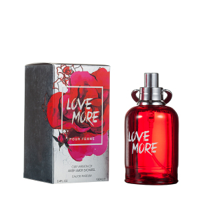 JY15064 Love more beauty rose perfume