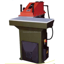 Hydraulic Clicker Presses footwear leather clicker cutting machine