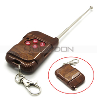 Keychain Universal Mini 315/433.92MHZ Universal Duplicate Car Remote Control for Garage Door