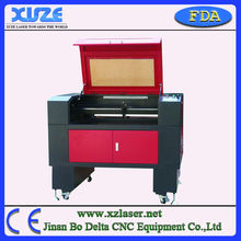 Acrylic Co2 laser cutting machine hot sale in South Africa