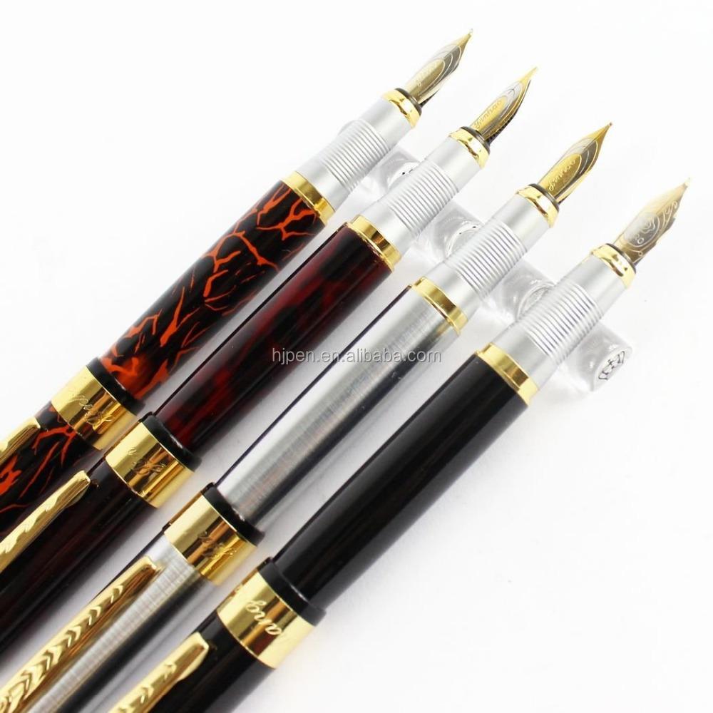 stylo plume qualite