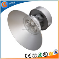 high brightness 50w 70w 80w 100w 150w led high bay light 3 years warranty LED highbay light