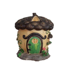 Personalized handmade resin Garden play house