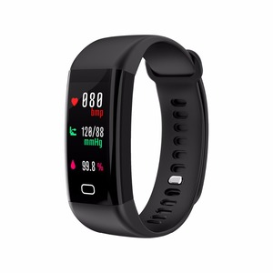 F07 Smart Wristband Colorful Touch Screen Heart Rate Monitoring Fitness Tracker Top Smart Bracelets with SDK APK