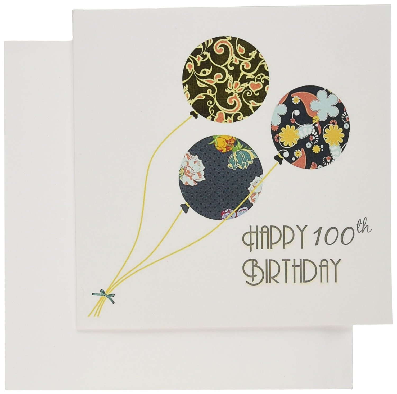 Buy Happy 100th Birthday