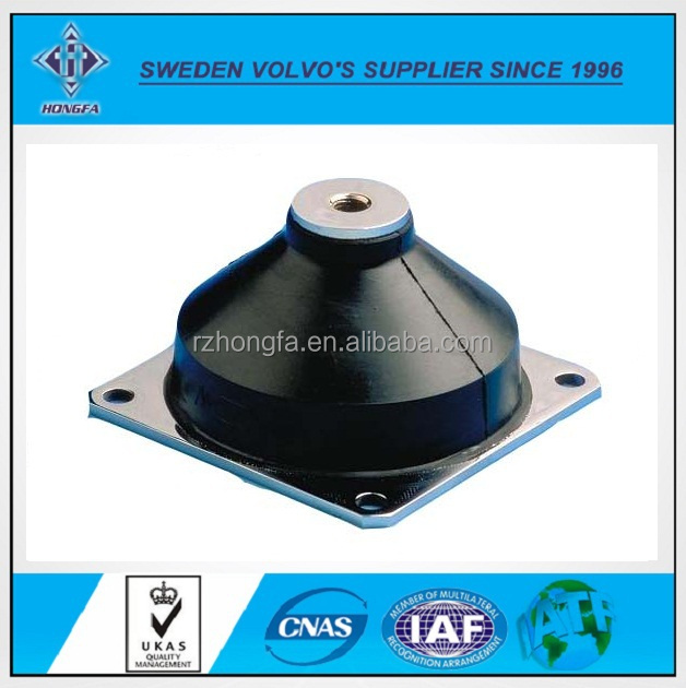 Spring Vibration Isolator / Slient Spring Mounts