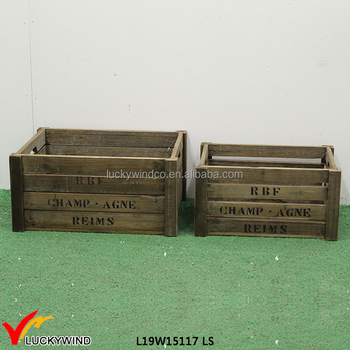 Used wooden tomato crates wooden fruit crates buy wooden for Buy wooden fruit crates