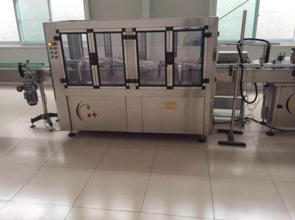 Shanghai China YXT-FD air knife full-auto drying machine