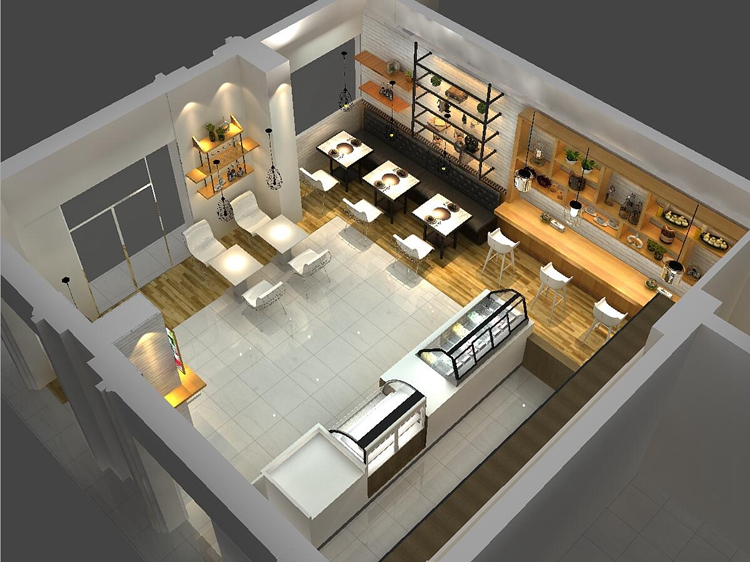 Centro Commerciale Bancone Da Bar Mobili Interni In 3d Coffee Shop Design Buy Centro Commerciale Coffee Shop Design Coffee Shop Design Negozio Di Design Product On Alibaba Com