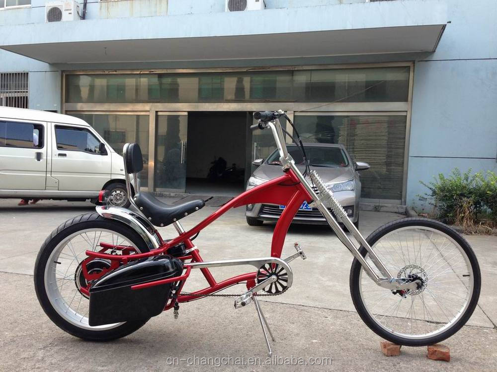 Chopper Electric Bicycle - Buy Chopper Electric Bicycle ...