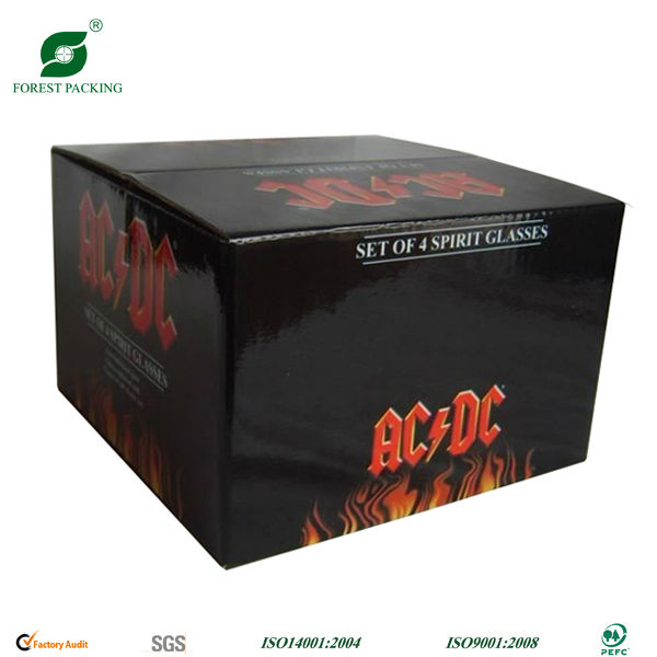 NEWEST HIGH QUALITY CUSTOMIZED WHOLESALE VASE PACKAGING BOX