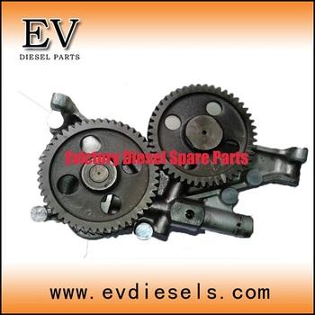 8m21 8m20 Engine Parts Oil Pump 8dc10 8dc10 Suitable For Mitsubishi Engine  - Buy 8m20 Engine Parts Oil Pump,8dc10 Engine Parts Oil Pump,Oil Pump Used